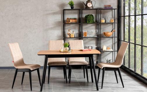 Modern Masa Takımları