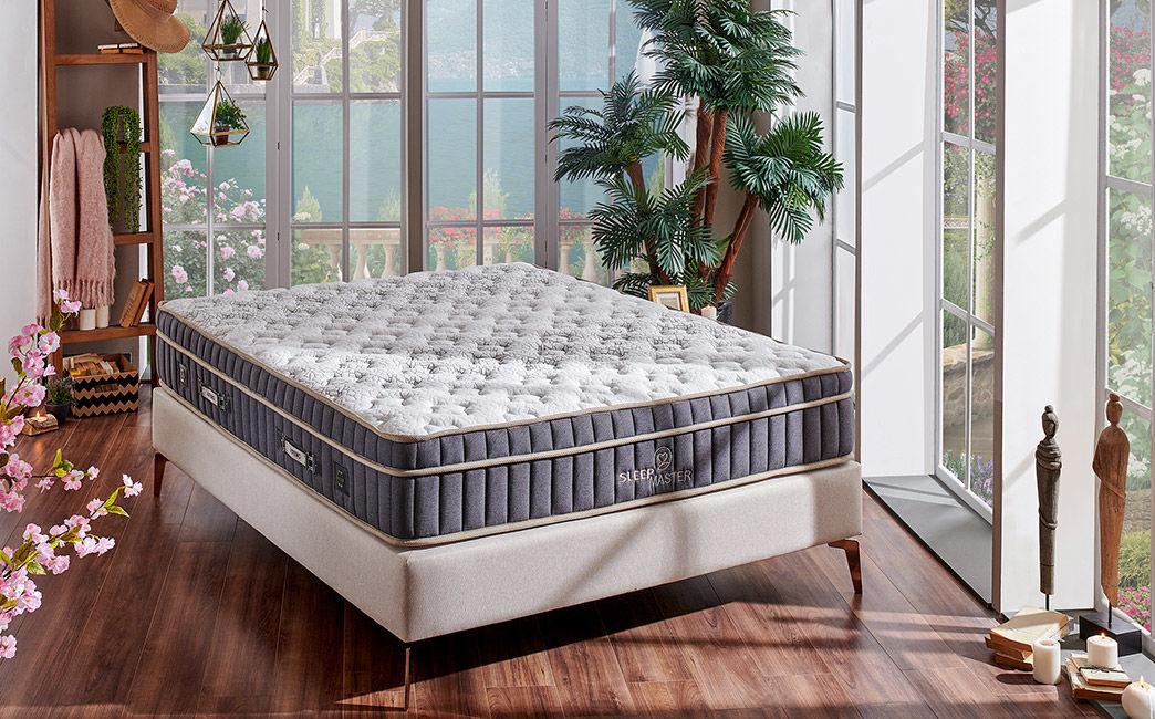 Yaylı Yataklar