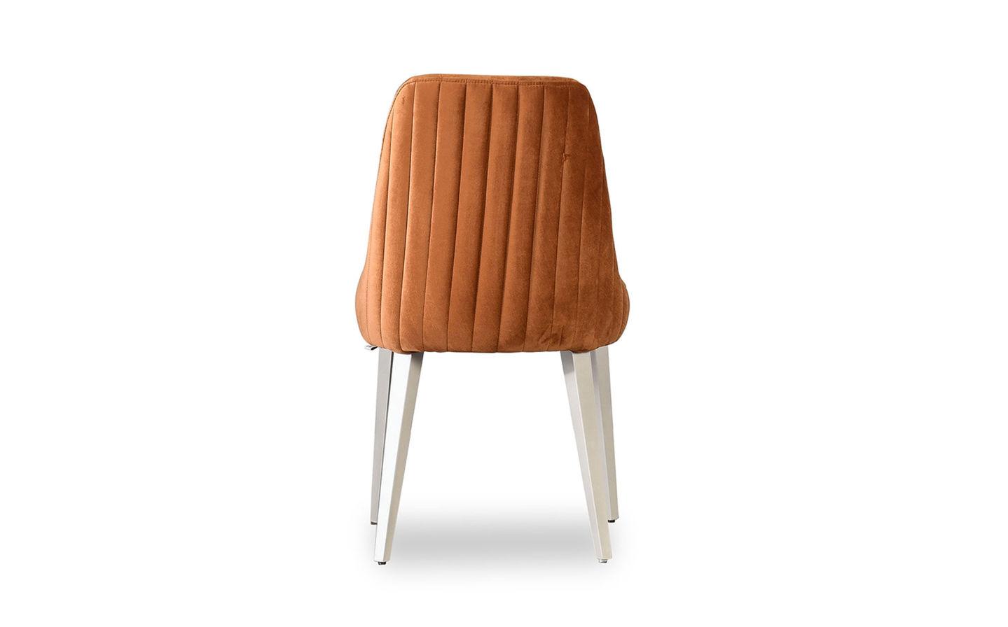 Essen Sandalye Sensitive Puket Taba