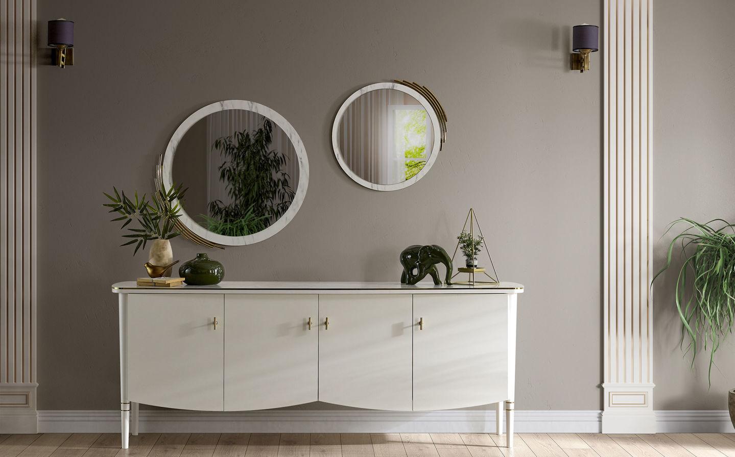 Freya Small Ayna
