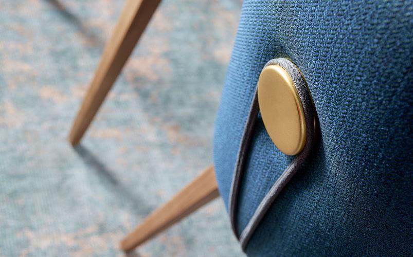 Infinity Plus Sandalye Düğmeli