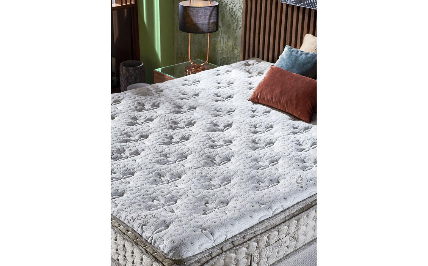 Sleepy Soft Yatak 140 X 190