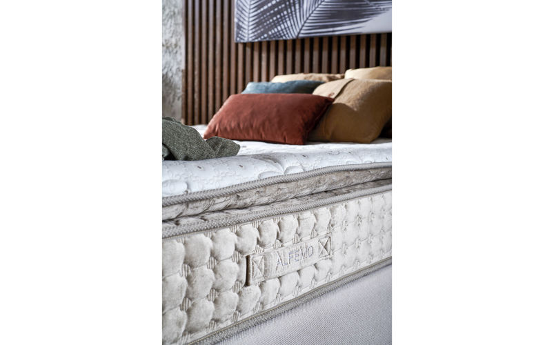 Sleepy Soft Yatak 140 X 200