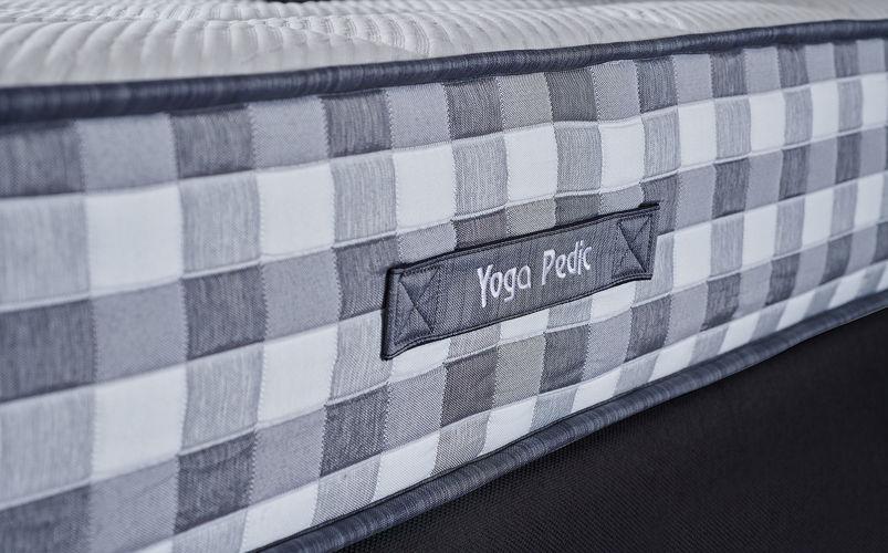 Yoga Pedic Yatak 180 X 200