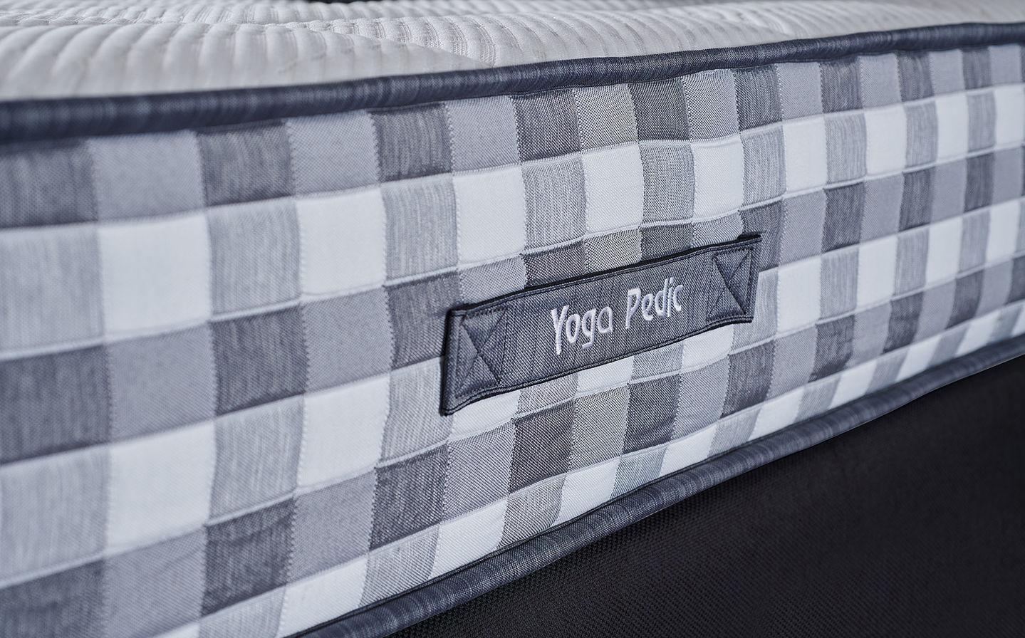 Yoga Pedic Yatak 90 X 190