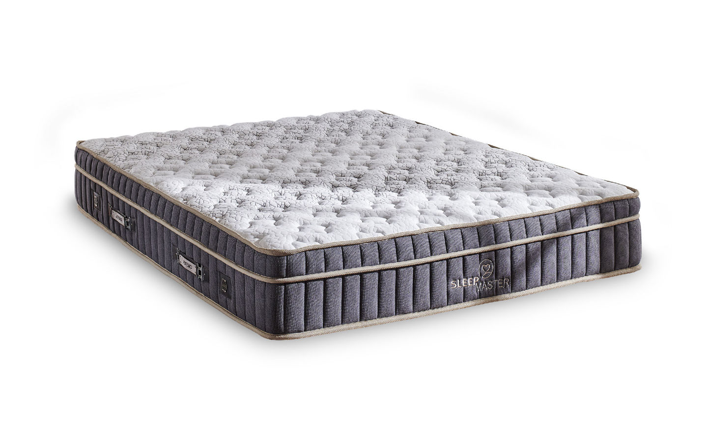 Sleep Master Yatak 120 X 200