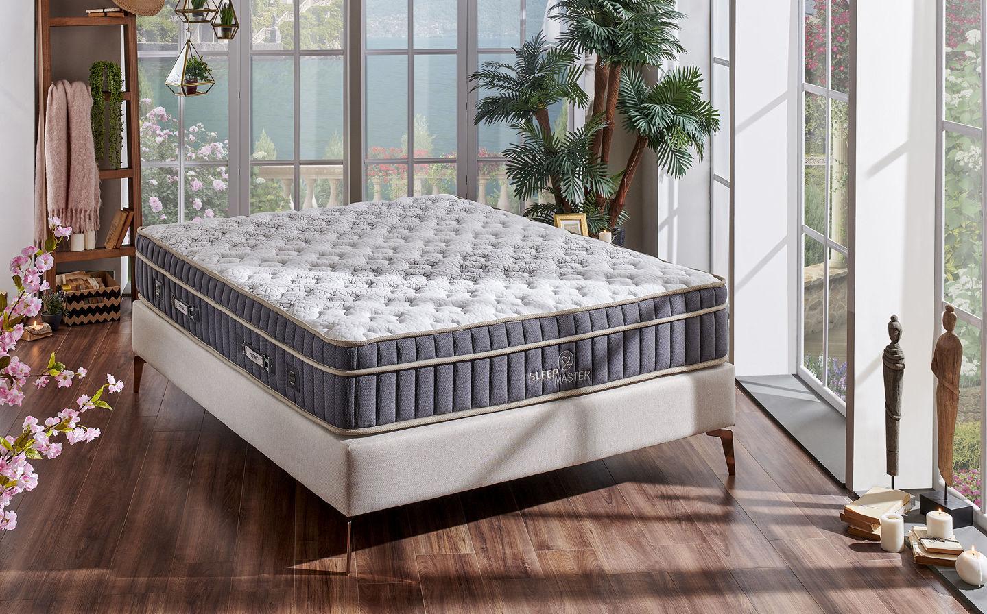 Sleep Master Yatak 160 X 200