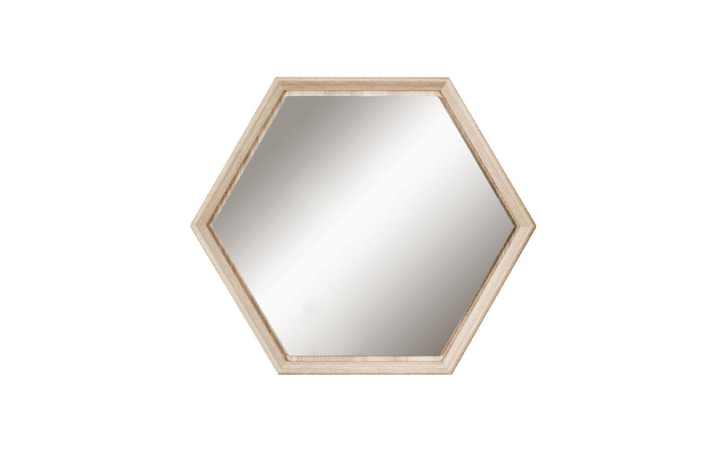 Vancouver Şifonyer Ayna