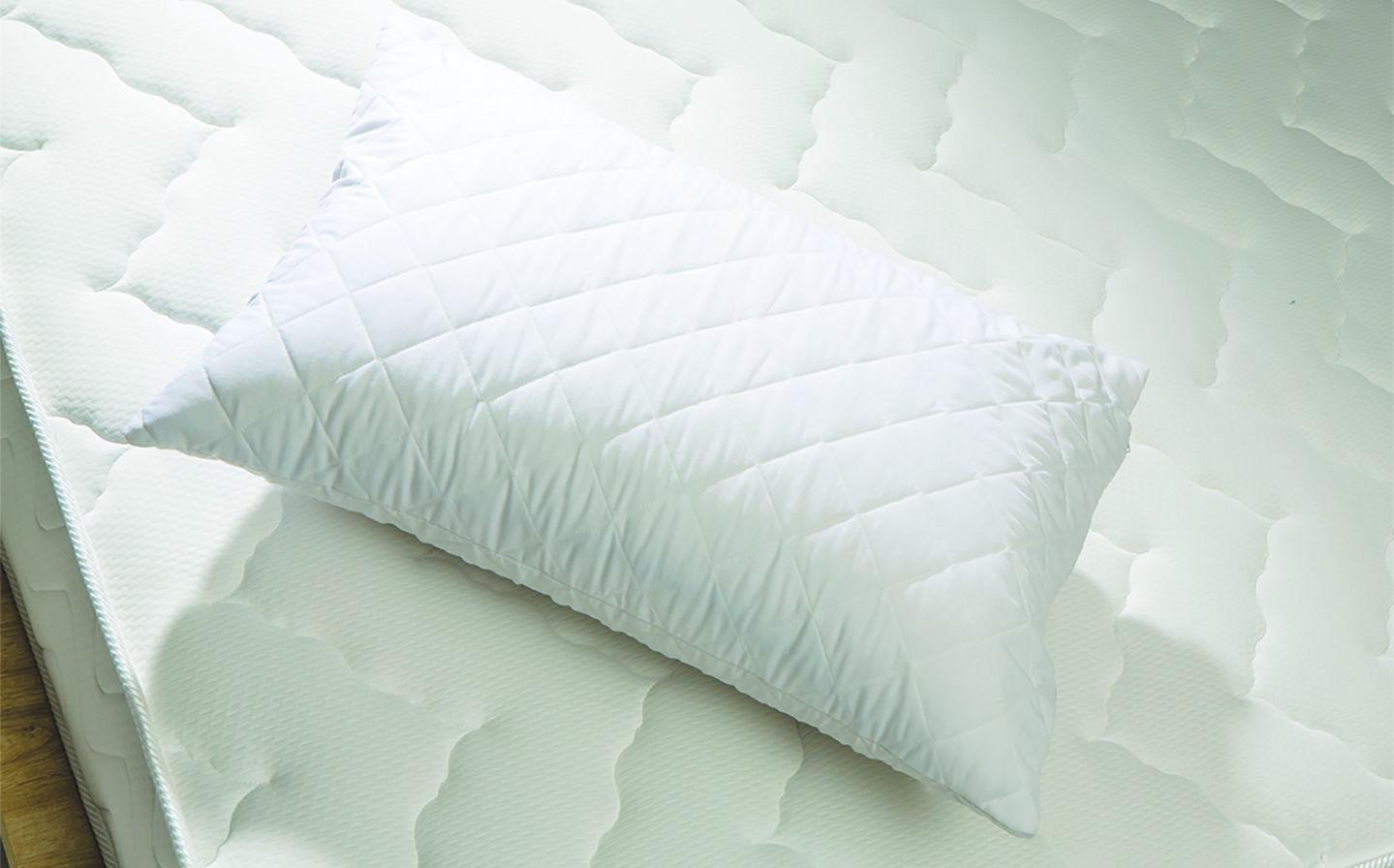 Micro Yastık Alezi