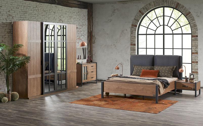 Brooklyn Yatak Odası