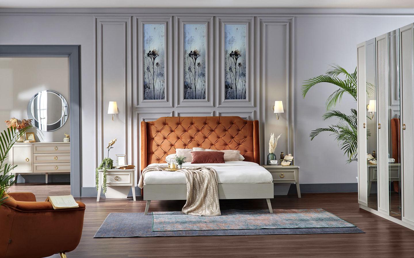 Essen Yatak Odası