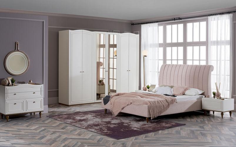 Catherine Yatak Odası