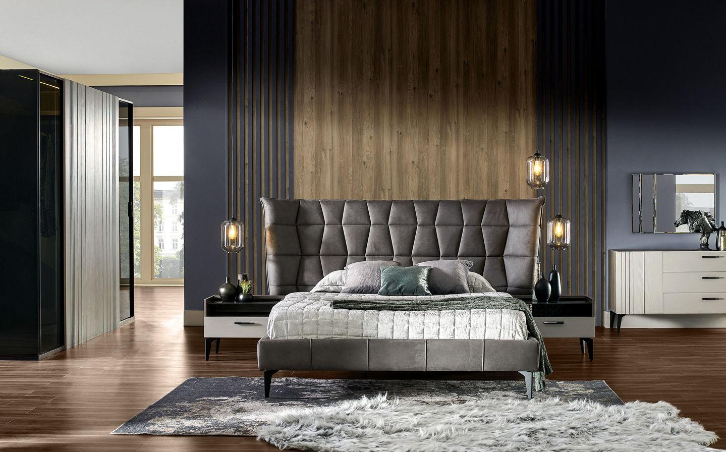Prado Yatak Odası resmi
