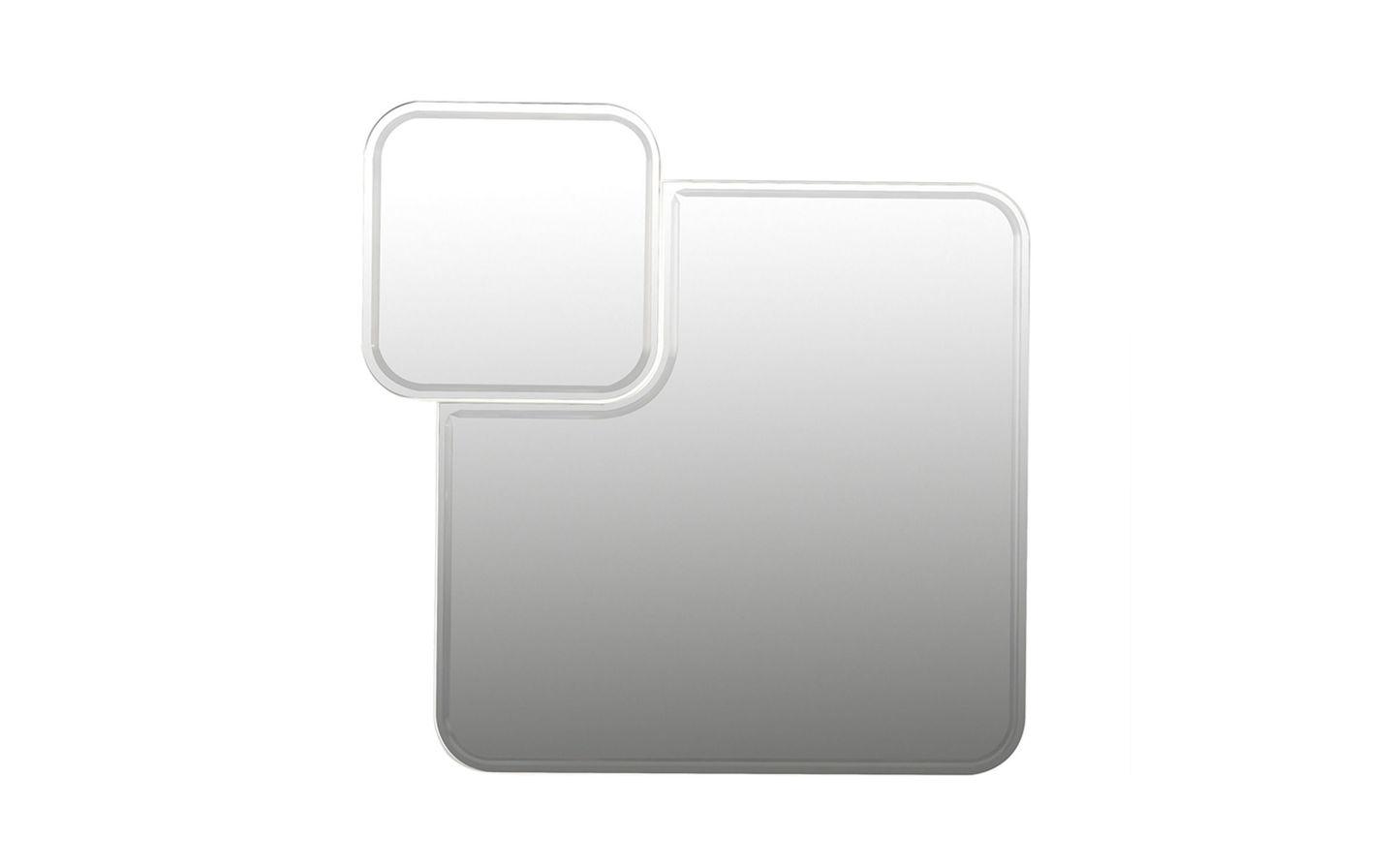 Garneth Şifonyer Ayna Antrasit